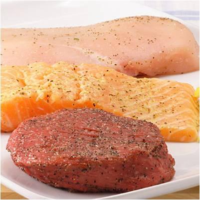 Amaciando a carne antes de comer 9