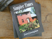 SIMPLER TIMES BOOK
