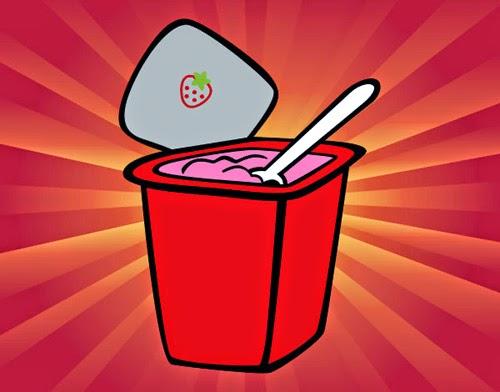 el origen del yogurt antes de nacer jose coronado