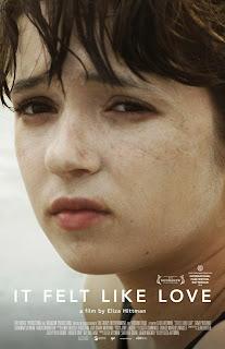 It Felt Like Love (2013) [Vose]