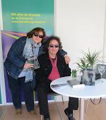 GRANADA, FERIA DEL LIBRO 2013