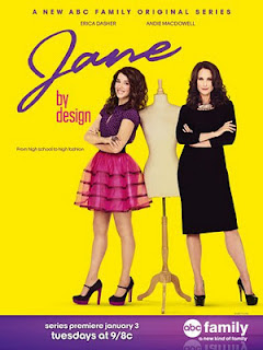 Jane by Design 1×12 Online