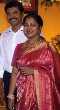 Telugu Club Movie Sarath Radhika Photos