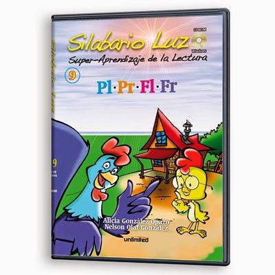 libro silabario luz para descargar gratis