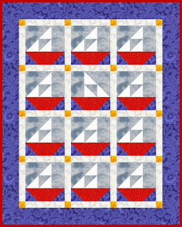 Quilt Soup :: Quilt Patterns :: Hand Made Quilts and Home