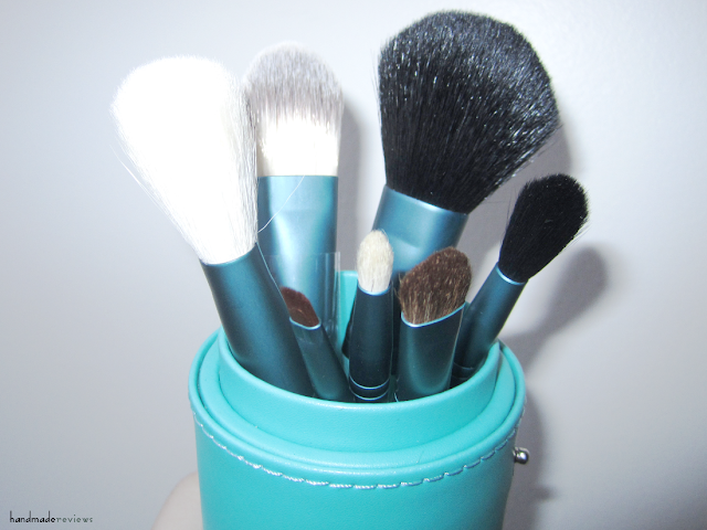 Sigma Travel Brushes Collection Review