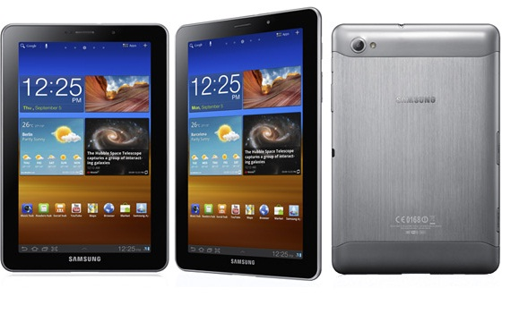 Spesifikasi Dan Harga Samsung Galaxy Tab 7.7 P6800