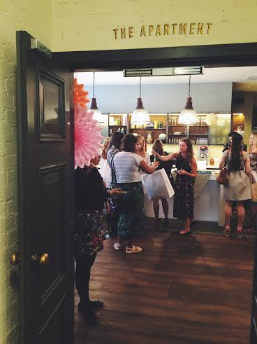bloggers market august 2015 hoxton hotel london holborn the apartment
