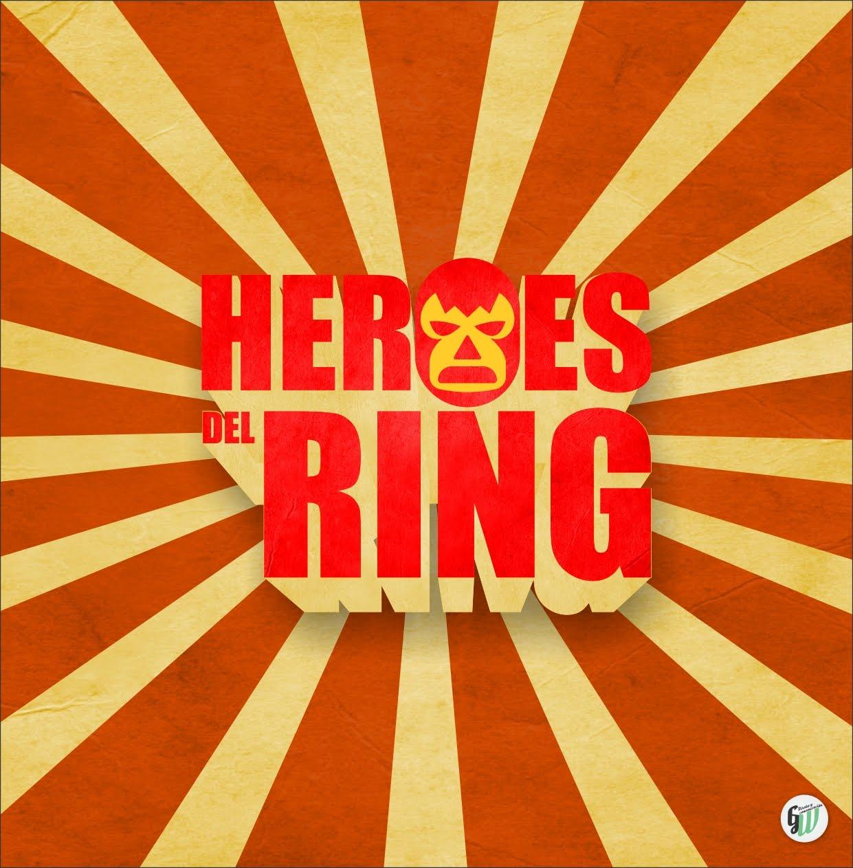 Heroes Del Ring