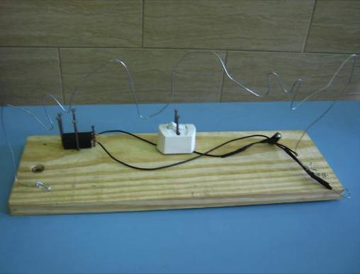 Experimentos de fisica eletrodinamica