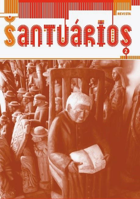 Revista Santuários