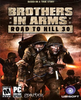 Brothers in Arms: Road to Hill 30 Box