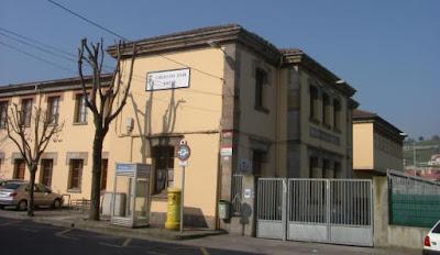 Colegio Xove (Gijón)