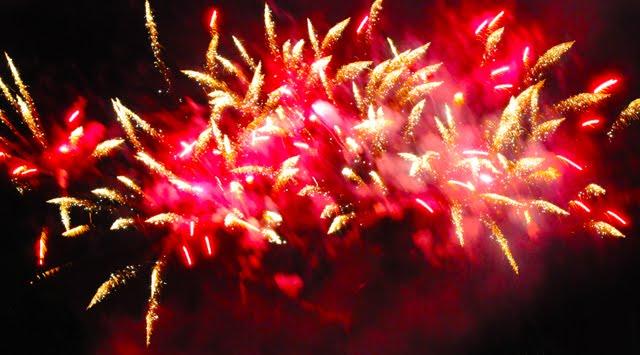 Firework 47