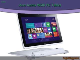 review acer iconia pc tablet dengan windows 8