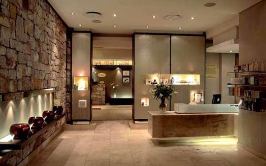 Vuoi liberarti del tuo salone di bellezza for Progettare un salone