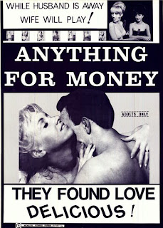Anything for Money 1967