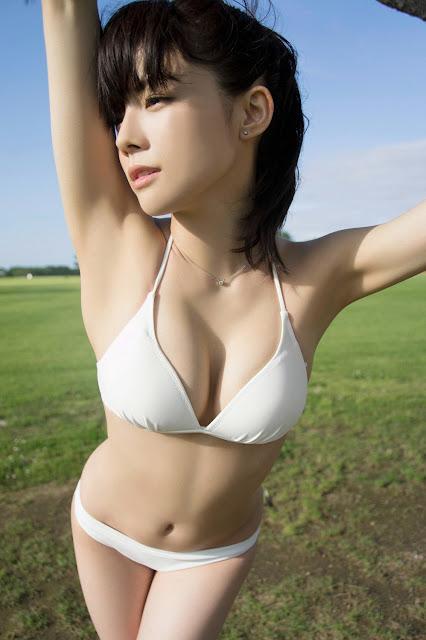 Ảnh gái châu á Trung Nhật Hàn siêu gợi cảm 5