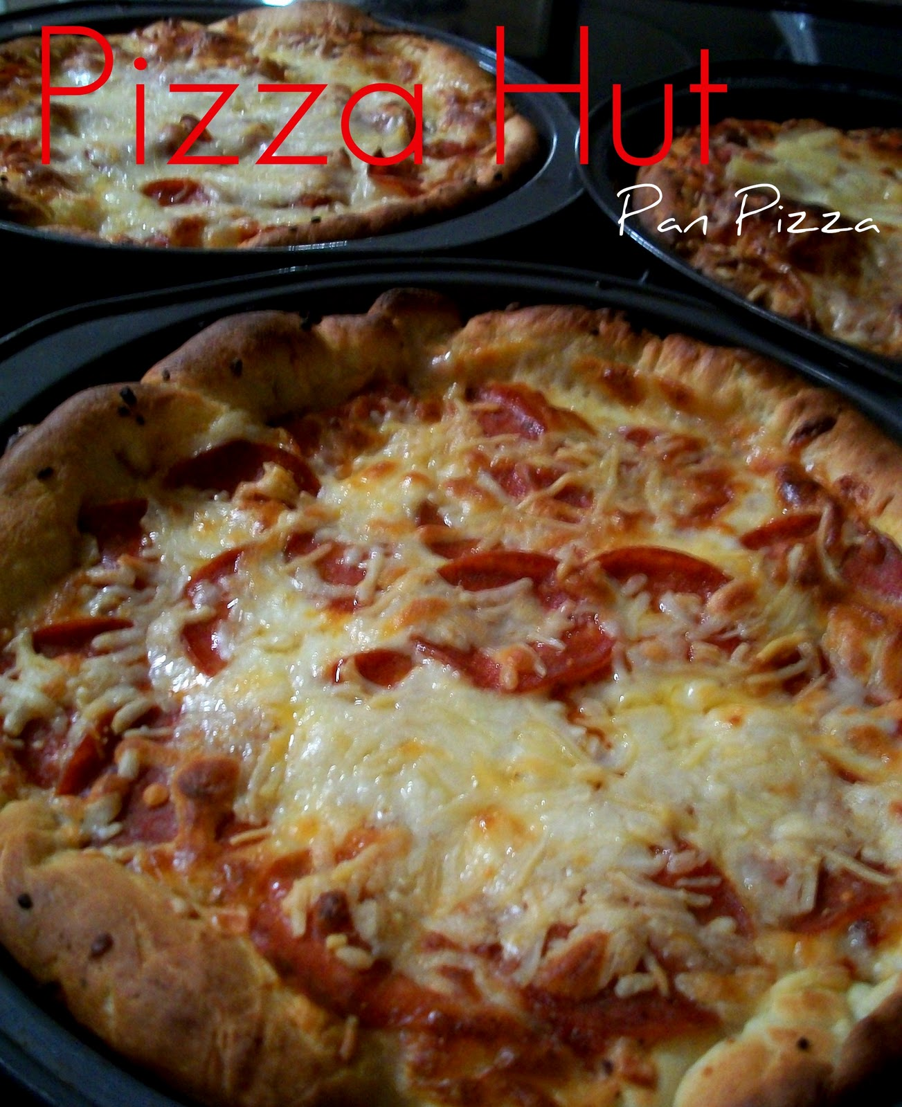 pizza hut pan pizza 3 essay Wow triples is here get your hands on any three pizzas, any day of the week for just omr 3.