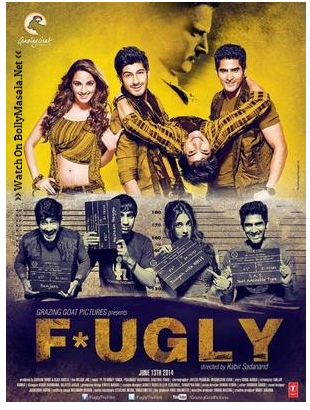 Fugly (2014) Watch Online
