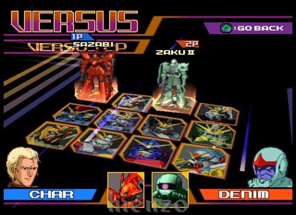 Gundam Battle Assault 2 PSX Game Download | Fully PC Games & More Downloads