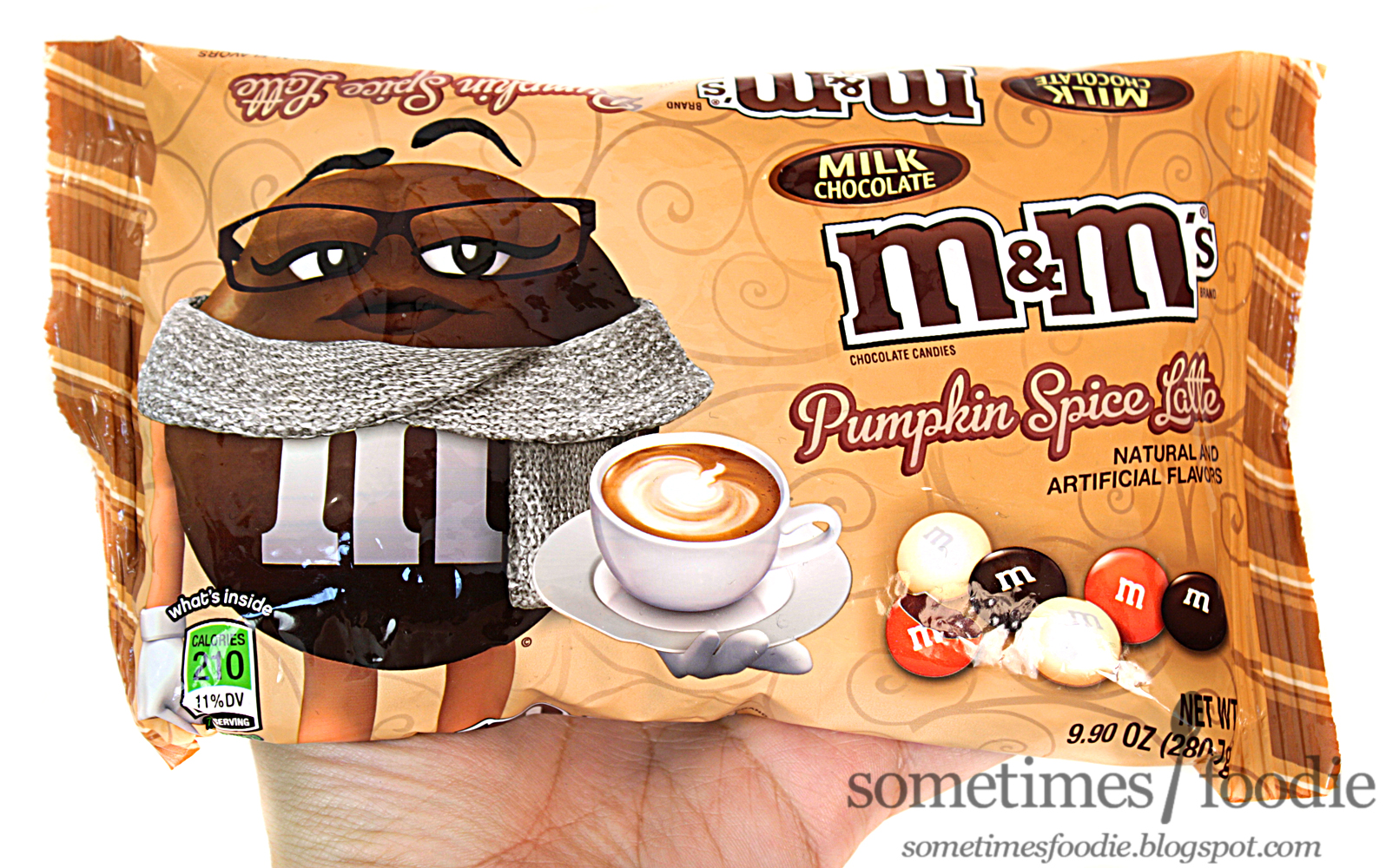 how to get a pumpkin spice latte early