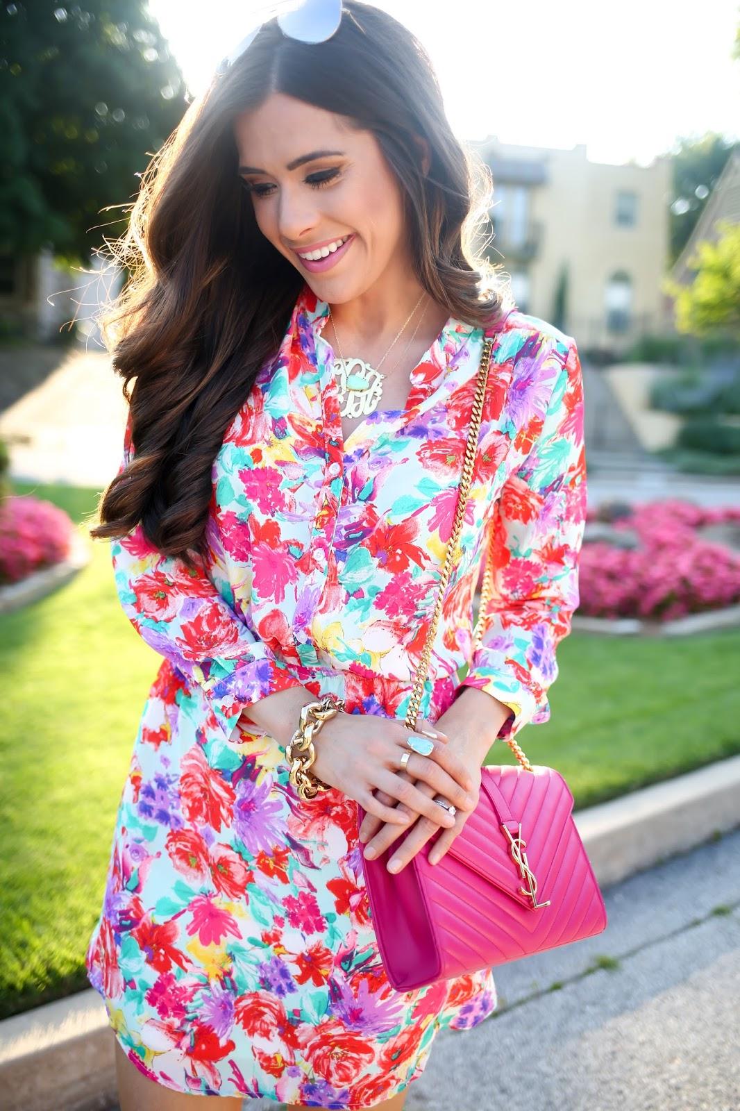 yves saint laurent handbags - ysl bags pink