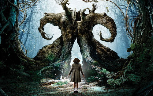 Jesses Blog Pans Labyrinth Magical Realism