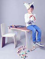 Sohier design mobles habitació nens
