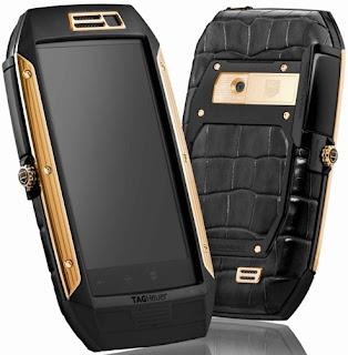 téléphone portable Tag Heuer Link Phone