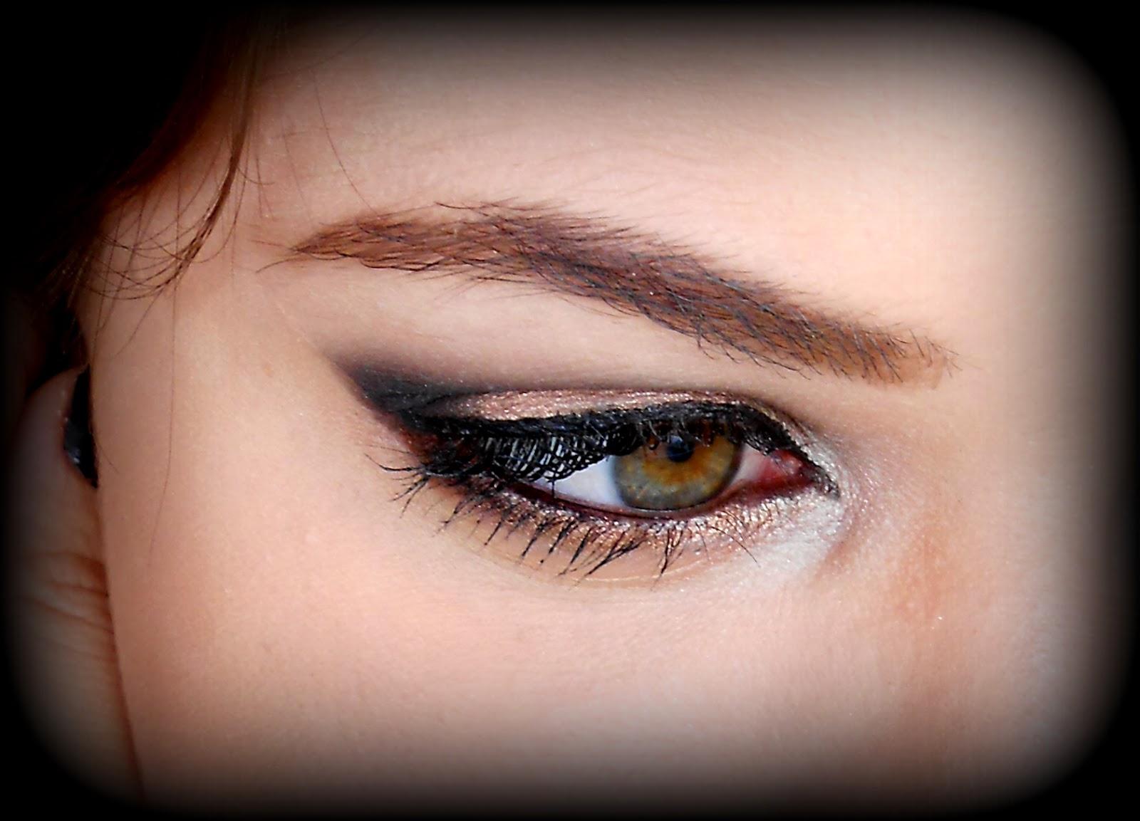 how to use elf eye primer and liner sealer
