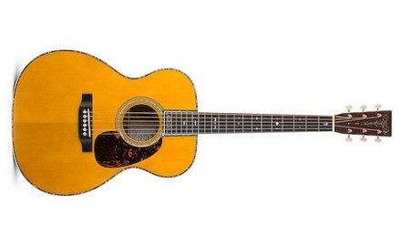 Fakta - Fakta Dunia: 10 Gitar Termahal Di dunia