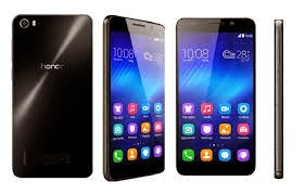 Hadir Huawei Honor 6 H60-L04 Berprocessor Octa Core