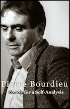 Current Discussion: Sketch for a Self-Analysis, Pierre Bourdieu