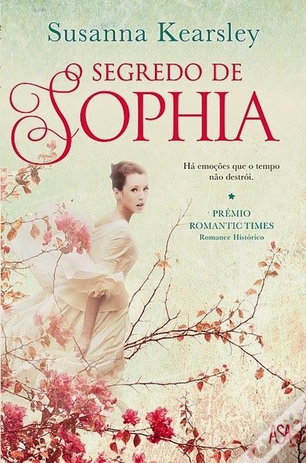 Segredo de Sophia_Susanna Kearsley_