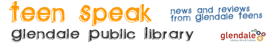 Teen Speak @ Glendale Public Library