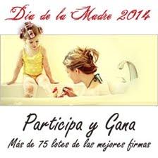 Mega Sorteo Día de la Madre en cosmetik.es