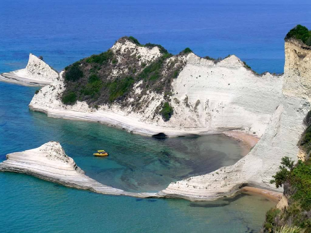 Corfu  Style My Beach