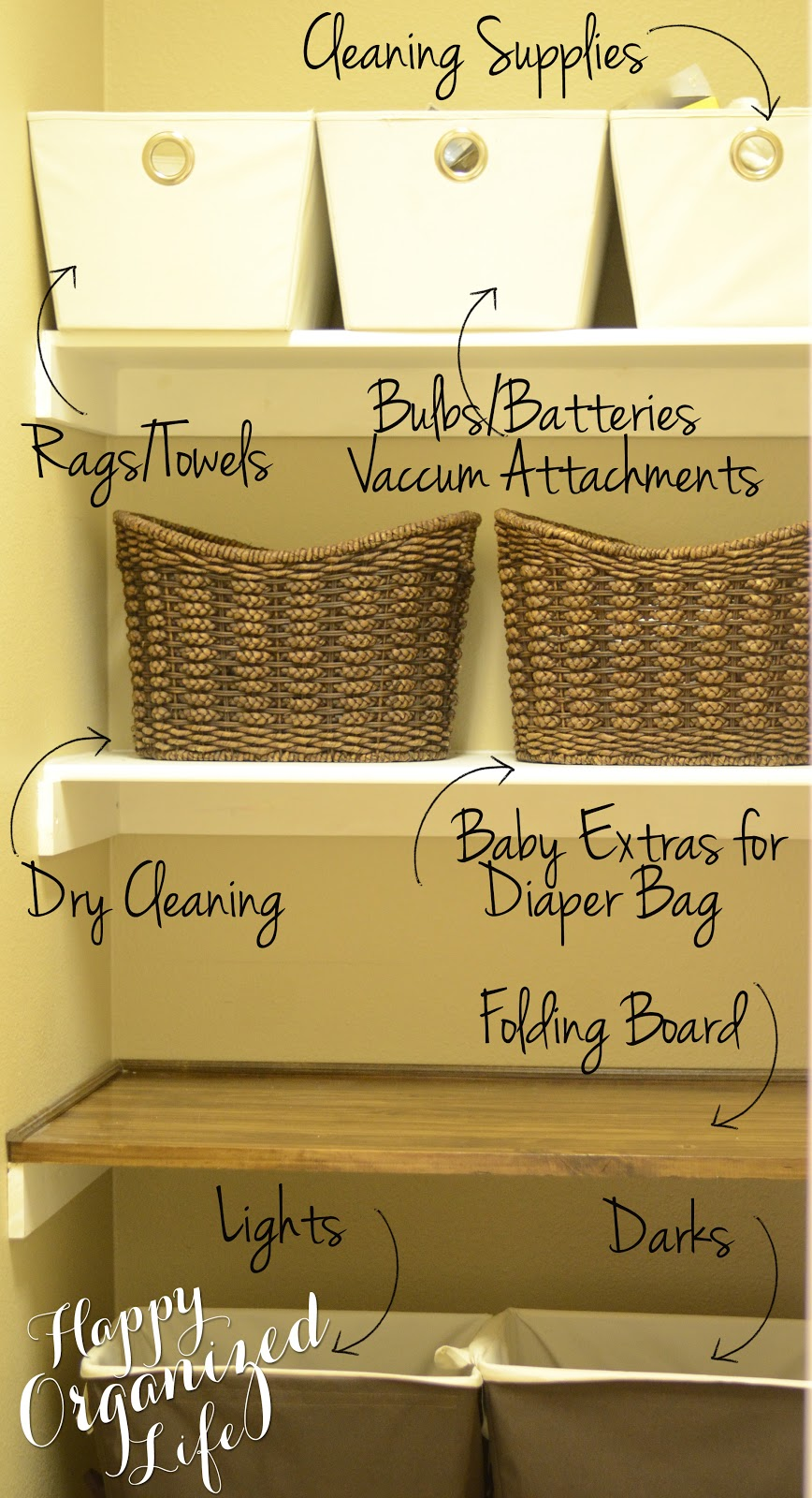 top 5 tips for laundry room organization and storage apps
