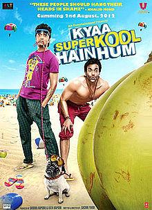Kyaa Super Kool Hain Hum (2012) HD