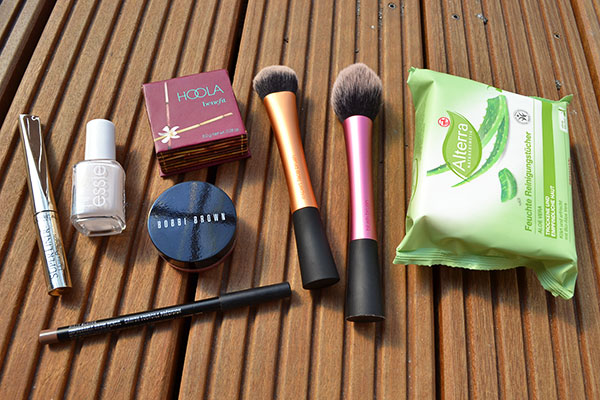März Favoriten 2014 Kosmetik Make-up