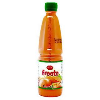 pran mango juice