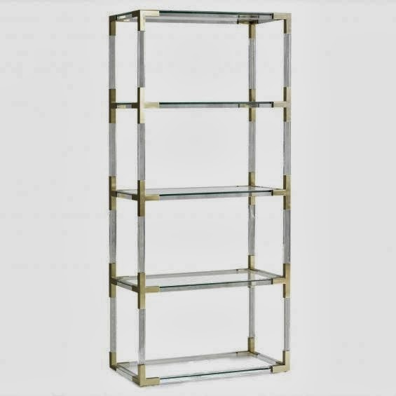 Clutter the blog 365 days of fab furniture day twenty three - Fabrication etagere garage ...