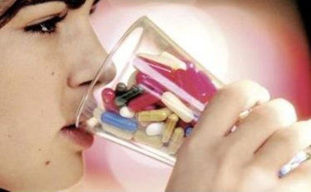 medicamentos lesivos estomago