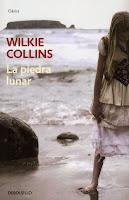Otra propuesta de lectura:'La piedra lunar' de Wilkie Collins, todo un clásico.