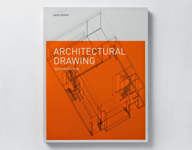A Daily Dose Of Architecture Book Review Architectural Drawing