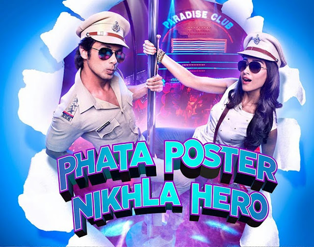 Phata Poster Nikhla Hero (2013) Hindi Movie Watch Online Free