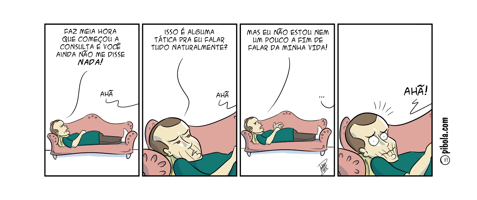 Terapia -Porque fazer?