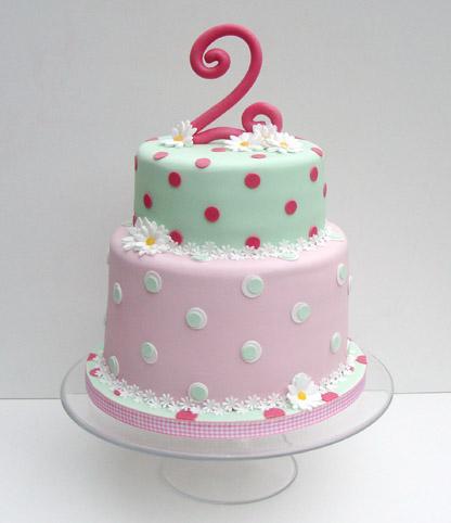 Birthday 2 Kg Cake Images : IDEAS PARA DECORAR TORTAS DE NInOS: MODELOS DE TORTA PARA ...
