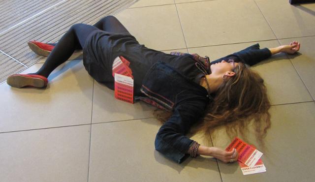 Κατάντια – Λιποθύμησε από την πείνα 17χρονη μαθήτρια στην Πάτρα!